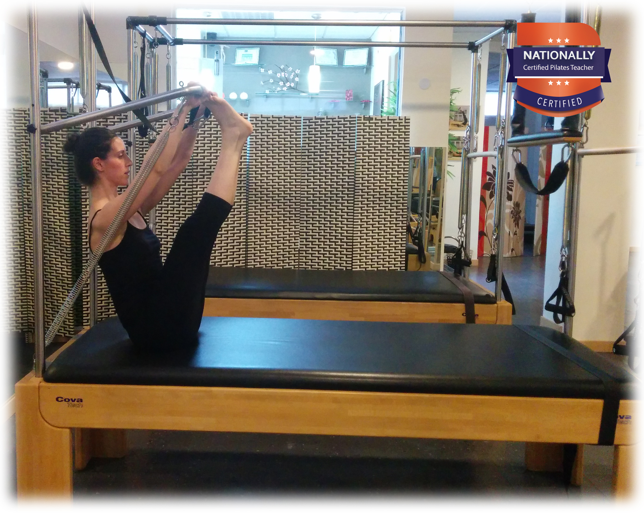 Por qu� Pilates Wellness Bodystar